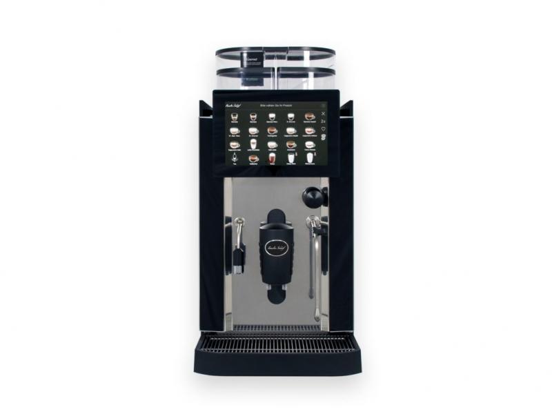 Familie Schärf Kaffeemaschine EcoSmart