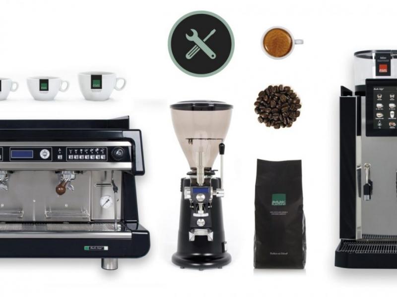 Familie Schärf Kaffee & Kaffeemaschinen