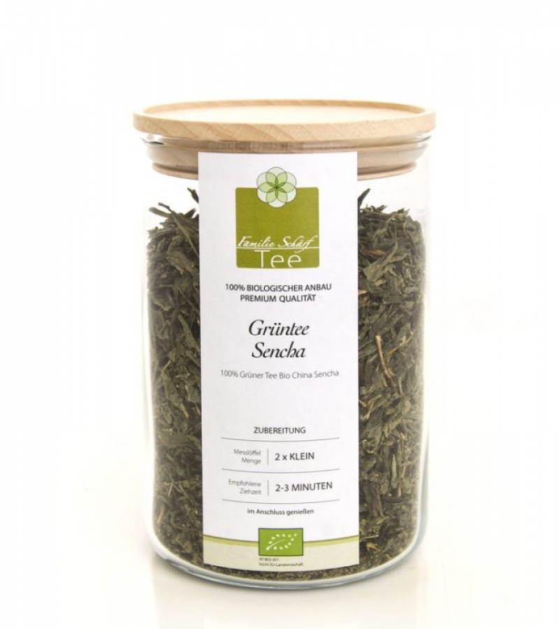 tee-aromaglas-China Sencha