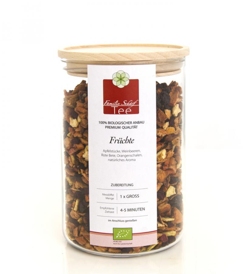 tee-aromaglas-Früchte