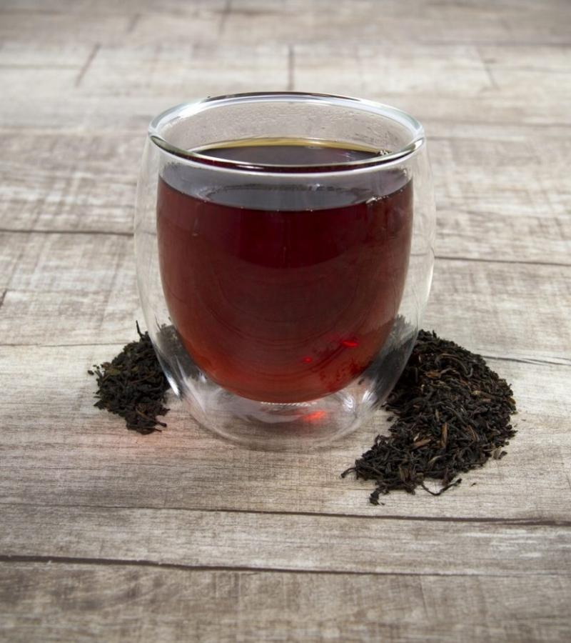 Familie Schärf Bio Darjeeling Tee