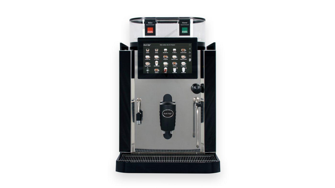 Familie Schärf Kaffeemaschine EcoPro