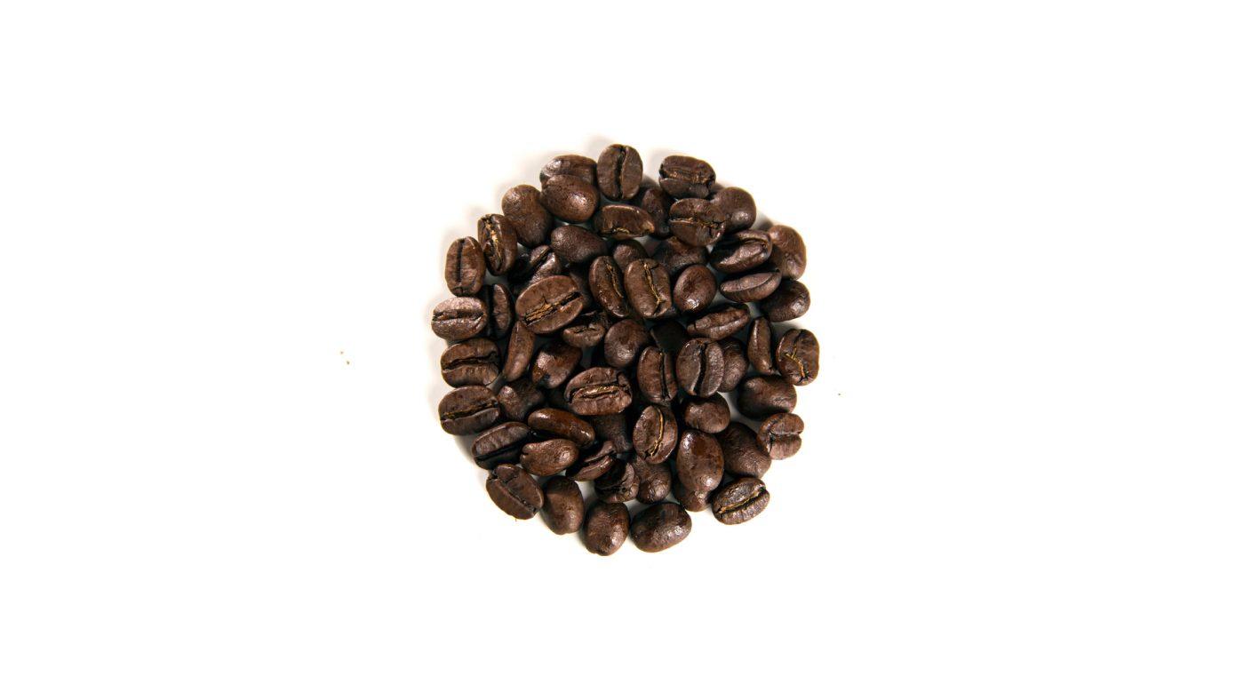 Familie Schärf Kaffeebohnen