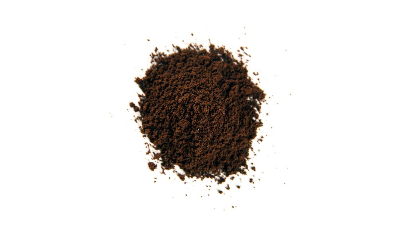 Familie Schärf Kaffeepulver