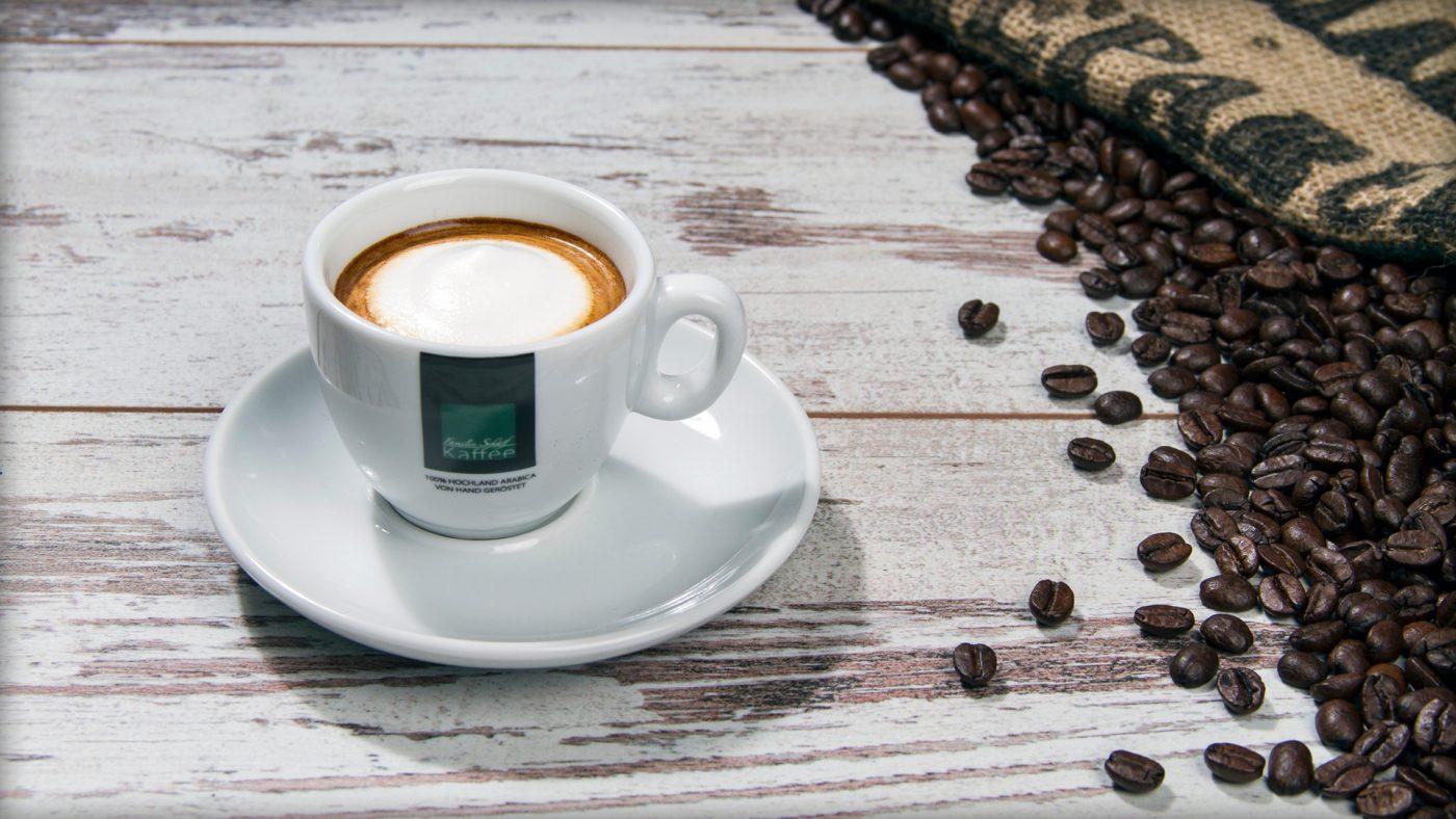 Familie Schärf Kaffee